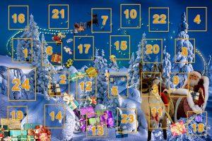 Prekybininkai: didėja advento kalendorių pardavimai