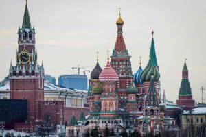 Rusijos mokslininkai – prieš atsakomąsias sankcijas Vakarams