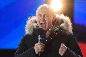 Trys tezės apie Rusijos rinkimus