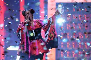 """Kitais metais """"Eurovizija"""" vyks Izraelyje"""