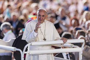 Popiežiaus vizitas Lietuvoje: skelbiama, kur bus galima jį pamatyti
