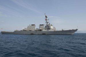 JAV ir Suomija surengs karines pratybas Baltijos jūroje