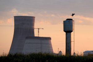 Partijos tarsis dėl baltarusiškos elektros boikoto