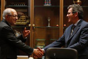 Prancūzija ir Iranas sutarė dėl automobilių gamybos