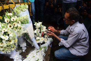 Žuvo išpuolį Dakos kavinėje organizavusios grupuotės vadas