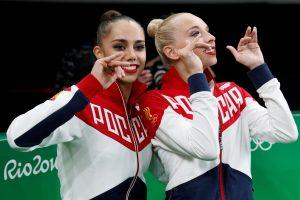 Lietuva remia Rusijos pašalinimą iš olimpiados