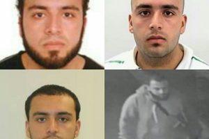 JAV sulaikytas su dviem savaitgalio sprogimais siejamas teroristas