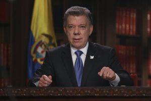 Kolumbija pradės derybas su Nacionalinės išvadavimo armijos sukilėliais