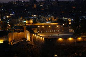 UNESCO priėmė ginčytiną Jeruzalės rezoliuciją