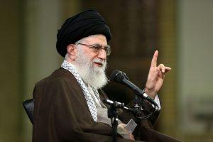 JAV Kongresas pritarė Iranui taikomų sankcijų pratęsimui