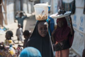 Nigerijoje per išpuolį kaip gyvoji bomba panaudota 10 metų mergaitė