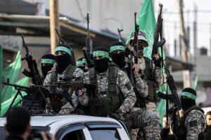 """Neramumai Gazos Ruože: Izraelio tankai smogė """"Hamas"""" postui"""