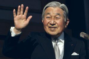 Japonija 2019-aisiais planuoja turėti naują imperatorių