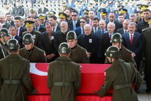 Kremlius dėl incidento Sirijoje kaltina Turkiją