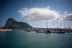 """""""Brexit"""" pasekmės: dėl Gibraltaro Britanija imsis karinių veiksmų?"""