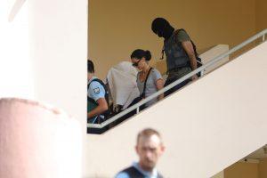Prancūzijos Reunjono saloje džihadistas sužeidė du policininkus