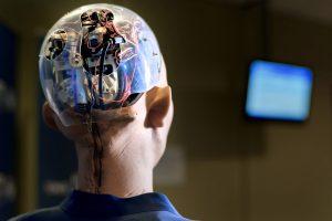 Ar jums rūpėtų, jei šio straipsnio autorius būtų robotas?