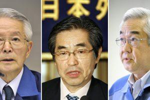 Japonijos teismas atvers buvusių Fukušimos jėgainės vadovų bylą