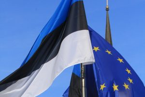 ES pirmininkavimas estams kainavo pigiau, nei buvo planuota