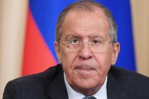 Rusija pasirengusi artimiau bendradarbiauti su JAV