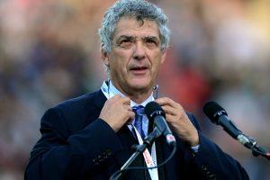 A. M. Villaras atsistatydino iš FIFA ir UEFA viceprezidentų postų