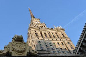 Įtakingi lenkų politikai svajoja nugriauti J. Stalino laikų rūmus