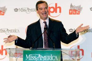 """Konkurso """"Mis Amerika"""" vadovas nušalintas dėl nederamų pareiškimų apie moteris"""