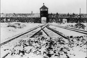 Naujas įstatymas draus priskirti Lenkijai kaltę už nacių nusikaltimus