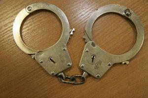 Kauno oro uoste įkliuvo nusikaltimą padaręs vyras