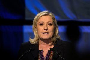 M. Le Pen partija galutinai neteko milijono eurų valstybės paramos