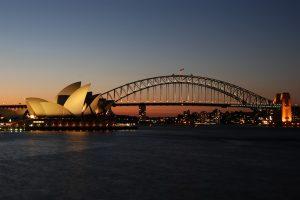 Australijos policija sužlugdė teroristinį sąmokslą Naujųjų išvakarėms