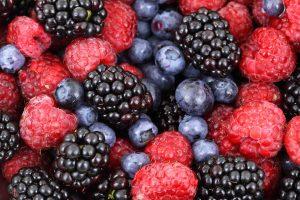 Uogos – vienas sveikiausių produktų planetoje