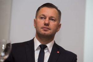 Kauno socialdemokratams vadovaus G. Bielskus