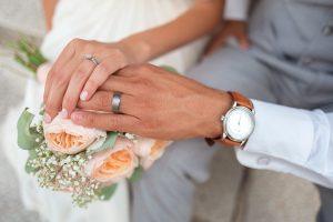 Kas Kaune taps vyru ir žmona? (jaunavedžių sąrašas)