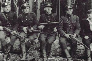Istorikė apie partizanų palikimą: surinkta tik tai, kas atsitrenkdavo į kastuvą