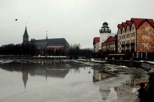 Kaliningradas tampa nepatrauklia investicijų iš Lietuvos vieta