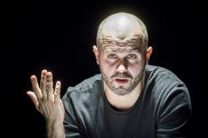 Dramaturgas J. Tertelis: klaidos mums paspendžia spąstus