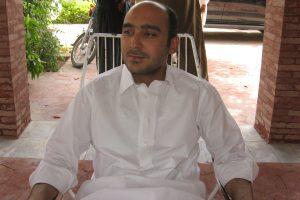 JAV ir afganų pajėgos išvadavo pagrobtą buvusio Pakistano premjero sūnų