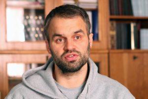 Bronzinės rinktinės treneris žinias pritaikys Sostinės krepšinio mokykloje