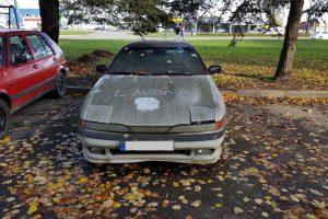 Keičiasi automobilių išregistravimo tvarka: ar sumažės šešėlis?