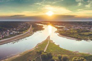 Kaunas statys naują tiltą: netrukus paaiškės, kaip jis atrodys