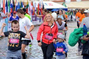 """Penktasis """"Citadele Kauno maratonas"""" – jau šį savaitgalį"""