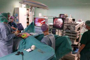 Šiuolaikinė chirurgija randų nepalieka