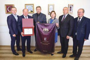 Kauno rajonas – tarp patraukliausių Europos savivaldybių