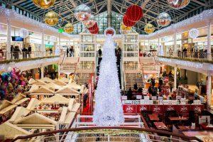 Kalėdinių pirkinių finišo tiesioji: kaip šventes pasitikti ramiai?
