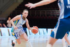 Paskelbti Lietuvos aštuoniolikmečių krepšinio rinktinių kandidatai