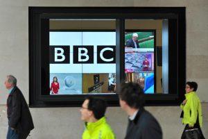 BBC žengia į Baltijos šalių rinką