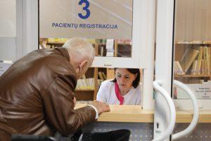 Kokios sveikatos priežiūros paslaugos Lietuvoje yra nemokamos?