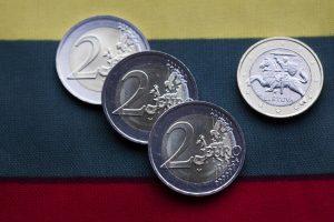 Ekonomistas: Lietuvos ekonomikos augimui būtina švietimo pertvarka