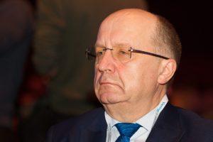 A. Kubiliaus sūnaus uodega – energetikos versle Baltarusijoje